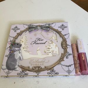 Too Faced Enchanted Forest Limited Edition Set